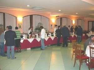 Bacchanalia, La Festa del vino 2007