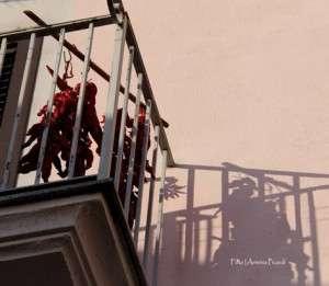Peperone Crusco Foto Archivio di Arminia Picardi