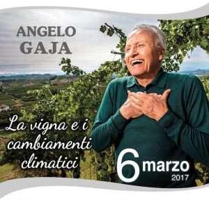 Angelo Gaja a Borgo Egnazia