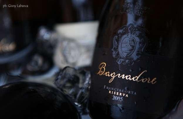 Bagnadore Franciacorta Barone Pizzini
