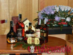 Serata Degustazione Rum