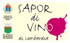 Sapor di Vino Lombardia
