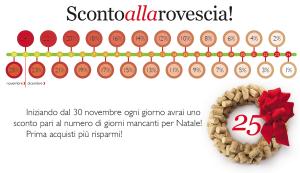 Sconto alla Rovescia 2014